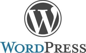 WordPress Conversion Logo